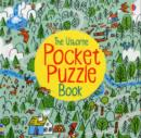 Pocket Puzzle Book - Book