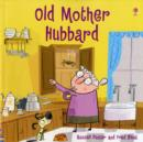 Old Mother Hubbard - Book