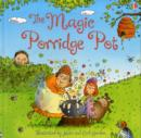 The Magic Porridge Pot - Book