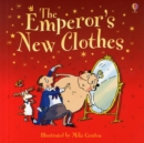 The Emperor's New Clothes (pb edition) - Book