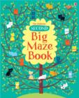 Second Book of Mazes - Book