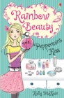 Peppermint Kiss : Rainbow Beauty (Book 1) - eBook