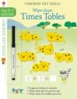 Wipe-Clean Times Tables 6-7 - Book