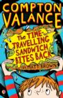 The Time-Travelling Sandwich Bites Back - Book