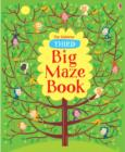 Third Big Maze Book - Book