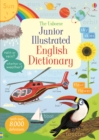 Junior Illustrated English Dictionary - Book