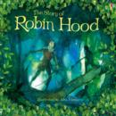The Story of Robin Hood - Book