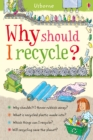 Why should I recycle? : For tablet devices - eBook