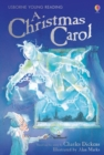 A Christmas Carol : Usborne Young Reading: Series Two - eBook