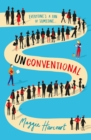 UNCONVENTIONAL - Book