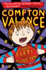 Compton Valance Super F.A.R.T.s versus the Master of Time - Book