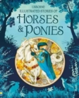 Illustrated Stories of Horses and Ponies - Book