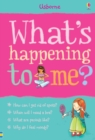 What's Happening to Me? (Girl) - Book
