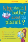 Why Should I Bother About the Planet? - Book