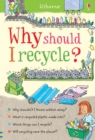 Why Should I Recycle? - Book