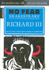 Richard III (No Fear Shakespeare) - Book
