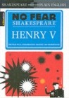 Henry V (No Fear Shakespeare) - Book