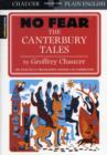 The Canterbury Tales (No Fear) - Book