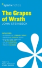 The Grapes of Wrath SparkNotes Literature Guide - Book