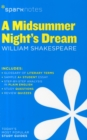 A Midsummer Night's Dream SparkNotes Literature Guide - Book