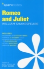 Romeo and Juliet SparkNotes Literature Guide - Book