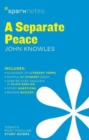 A Separate Peace SparkNotes Literature Guide - Book