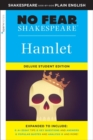 Hamlet: No Fear Shakespeare Deluxe Student Edition - Book