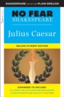 Julius Caesar: No Fear Shakespeare Deluxe Student Edition - Book