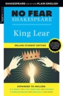 King Lear: No Fear Shakespeare Deluxe Student Edition - Book