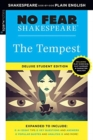 Tempest: No Fear Shakespeare Deluxe Student Edition - Book
