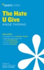 The Hate U Give by Angie Thomas - Book