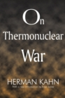 On Thermonuclear War - Book