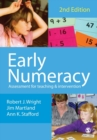Early Numeracy : Assessment for Teaching and Intervention - Book