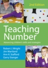 Teaching Number : Advancing Children's Skills and Strategies - Book