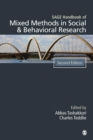 SAGE Handbook of Mixed Methods in Social & Behavioral Research - Book