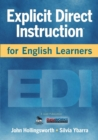 Explicit Direct Instruction for English Learners - Book