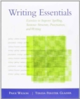 Bundle Writing Essential Writing R - Book