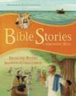 Bible Stories for Growing Kids - Book