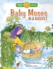 Baby Moses in a Basket - Book