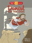 Daniel and the Lions - Book
