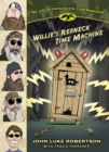 Willie's Redneck Time Machine - Book