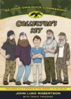 Be Your Own Duck Commander Collector's Set - Book