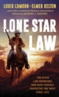 Lone Star Law - eBook