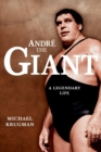 Andre the Giant - Book