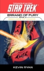 Star Trek: The Original Series: Errand of Fury #2: Demands of Honor - eBook