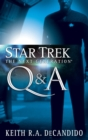 Star Trek: The Next Generation: Q&A - eBook