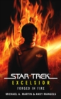 Star Trek: The Original Series: Excelsior: Forged in Fire - eBook