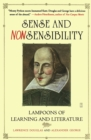 Sense and Nonsensibility : Lampoons of Learning and Literature - eBook