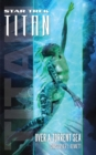 Star Trek: Titan #5: Over a Torrent Sea - eBook