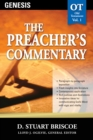 The Preacher's Commentary - Vol. 01: Genesis - eBook